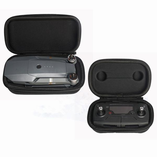 Realacc Handbag Case Box For DJI Mavic Pro RC Quadcopter & Transmitter
