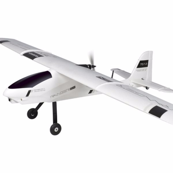 New Version Volantex Ranger EX 757-3 1980mm Wingspan Long Range FPV RC Airplane PNP