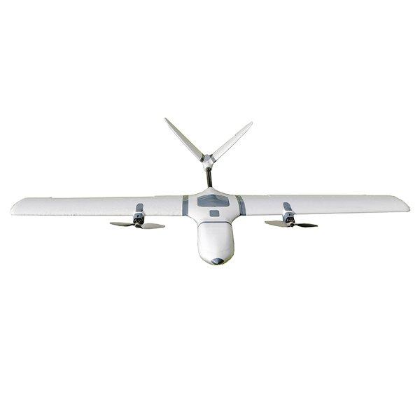 MyFlyDream MFD Nimbus 1800mm Wingspan FPV Aircraft RC Airplane KIT
