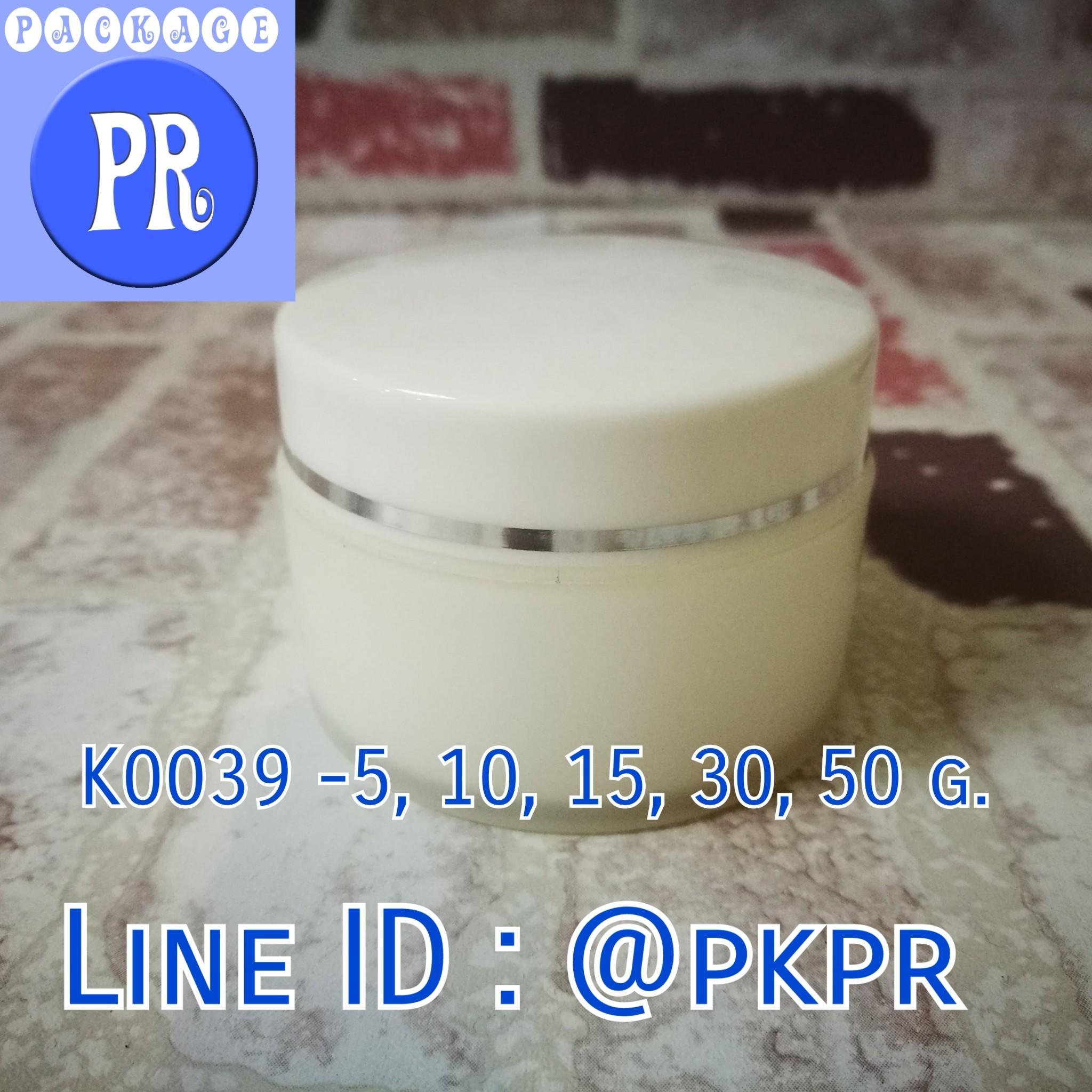 K0039 - 30 g.