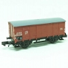 Arnold DB Closed Wagon #T4 - N Scale (No Box)