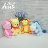 ตุ๊กตา Baby Pooh and Friend