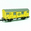 Fleischmann ASG Closed Wagon Sliding Doors - N Scale (No Box)