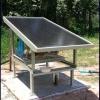 เครื่องสูบน้ำพลังงานแสงอาทิตย์ รุ่น DCSP0124-300W-P25 (Fix Type)