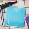 """[พร้อมส่ง] กระดาษโน้ต BTS - MEMO NOTE ชุด """"보고싶다 (i miss you)"""" 25 แผ่น"""
