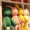 ตุ๊กตากระต่ายเน่า