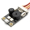 Pixhawk Integrated Plate LED Buzzer With USB I2c and Safety Switch