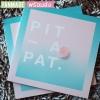 """[พร้อมส่ง] โฟโต้บุ๊ค JIMIN BTS - """"PIT A PAT"""" Square Mini Photobook (50P) by creamsoda1013 (KOREA FANS)"""