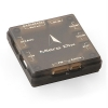 Mini MicrPix 32 bit Pixhawk 2.4.6 PX4 Flight Controller with Pwm to PPM Signal Converter Buzzer Case