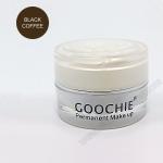 สีเพ้นท์ Goochie สี Black Coffee
