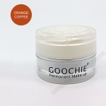 สีเพ้นท์ Goochie สี Orange Coffee