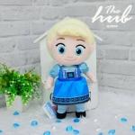 ตุ๊กตา Baby Elsa