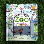 หนังสือ แอบดูสวนสัตว์ the zoo