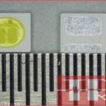 LED6 3030 6V ใส่ LG SHARP 1ถุง 50 หลอด