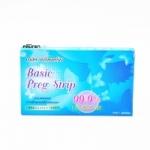 ที่ตรวจครรภ์ BASIC PREG STRIP 99.9%
