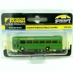 Graham Farish Leyland National United Counties - N Scale