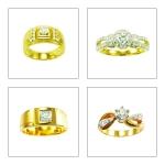 """""""แหวนทองฝังเพชร"""" ความเลอค่าอมตะนิรันดร์"""