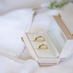 แหวนหมั้นทอง สื่อแทนใจที่มีค่าสำหรับคู่รัก