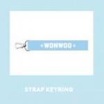 พวงกุญแจ Strap Keyring