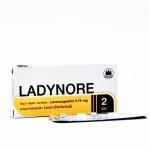 เลดี้นอร์ (Ladynore)