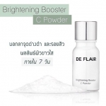 De Flair Brightening Booster C Powder