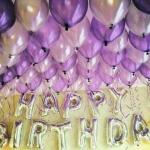 ลูกโป่ง ปาร์ตี้วันเกิด