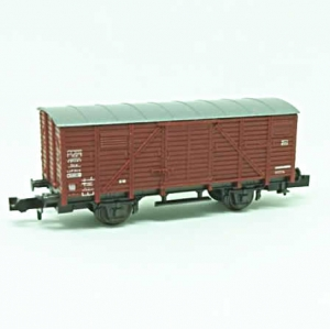 Roco DB Closed Wagon #T2 - N Scale (No Box)