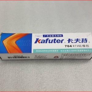 Kafuter K-704 RTV กาวซิลิโคน ติด Heatsink