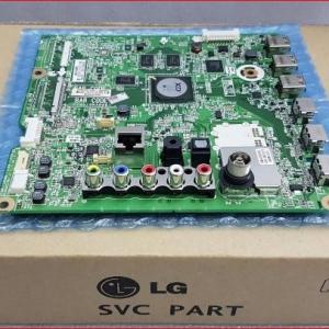 EBR76997501 EBU62083301 EBT62534005 MAIN PCB LG 47LN5710-TE.BTMYLJT/BTWYLJT