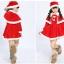 ชุดซานต้า เด็กหญิง เด็กชาย thumbnail 3