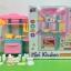 ของเล่นชุดครัว mini kitchen thumbnail 3