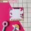 """[พร้อมส่ง] กระดาษโน้ต NCT - MEMO NOTE ชุด """"CHERRY BOMB TOON"""" 25 แผ่น thumbnail 1"""