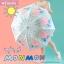 [พร้อมส่ง] ร่ม BENTOY - RAIN&MONMON ร่มกันฝน กันแดด เคลือบกันยูวี พิมพ์ลาย (สีฟ้า) thumbnail 1
