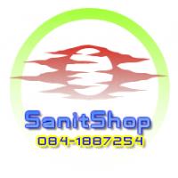 ร้านsanitshop โดยดีเจเล็กทองแดง