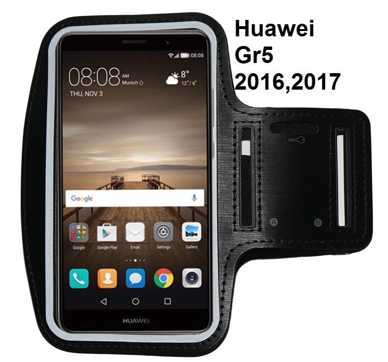 newest b70d5 ca7bb Armband สายรัดแขน ปลอกแขน Huawei GR5, 2016, 2017