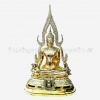 พระพุทธรูป ประธาน ปางพระพุทธชินราช (หลวงพ่อใหญ่) มีขนาดหน้าตัก 1-109 นิ้ว
