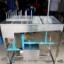 เครื่องล้างขวด + ล้างถัง (มีปั๊ม) thumbnail 1