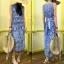 ชุดแม๊กซี่เดรส Majestic Lace Maxi Dress