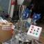 เครื่องบรรจุน้ำถ้วย 6 หลุม กึ่งอัตโนมัติ thumbnail 5